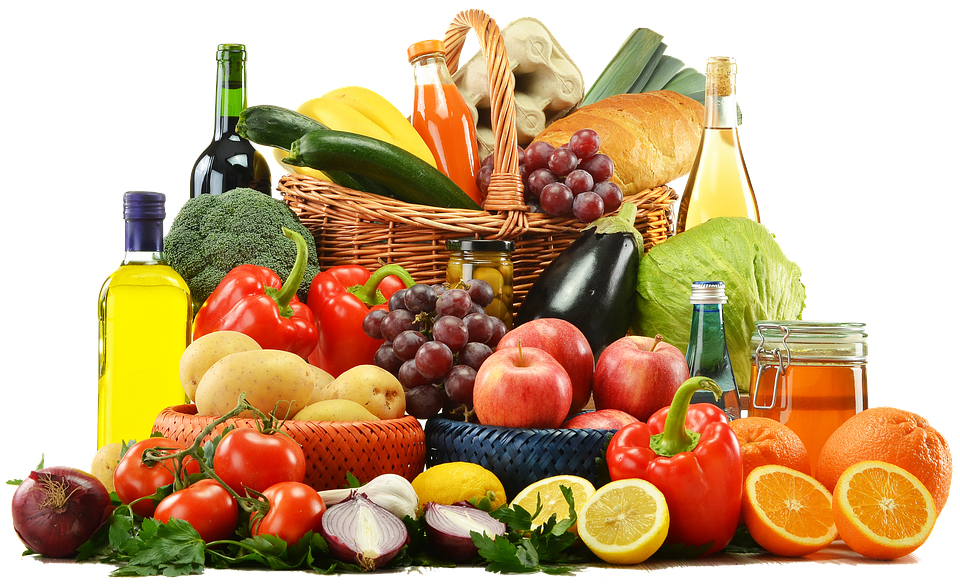 gesunde Ernährung Obst Gemüse Eiweiss Protein Hülsenfrüchte Getreide Milchprodukte Rewos GmbH
