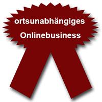 ortsunabhängies Onlinebusiness Homebusiness passives Einkommen
